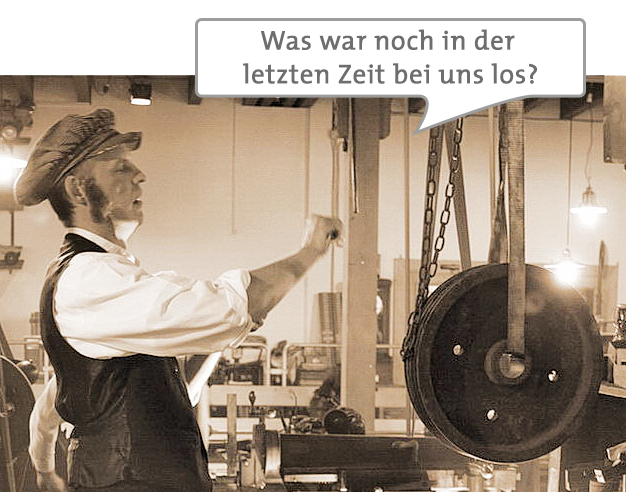 Rueckblick Veranstaltungen Technikmuseum Freudenberg