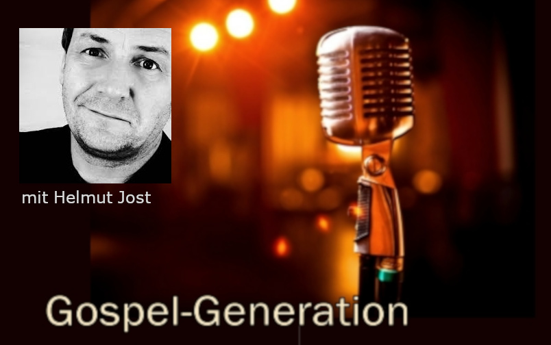 Fr. 23. 11. 2018, 19 Uhr   Jubiläumskonzert 20 Jahre Gospel-Generation
