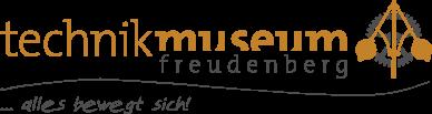 Technikmuseum Freudenberg Logo