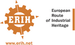 Logo European Route of Industrial Heritage