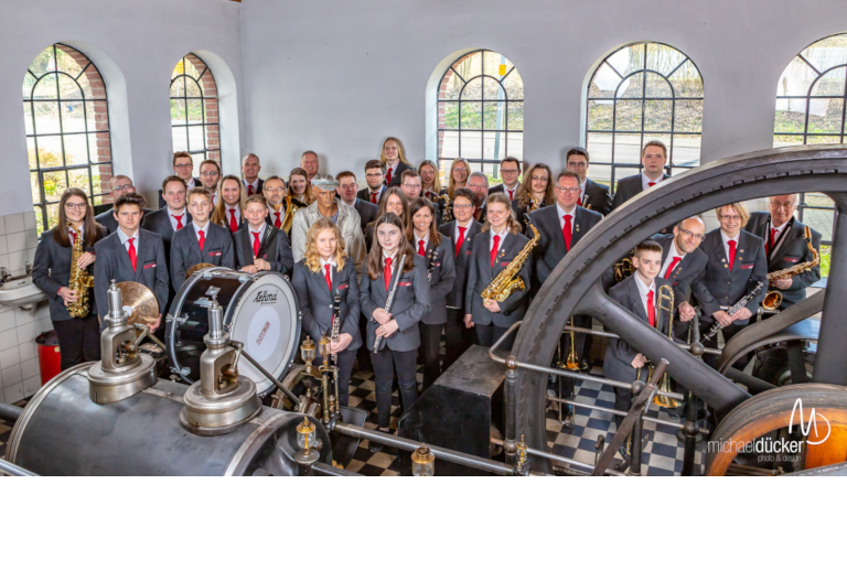 Orchester Klangwerk aus Morsbach