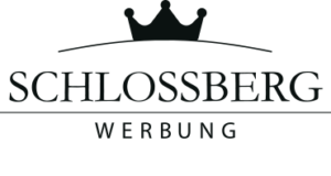 Schlossberg Werbung