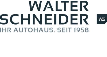 Walter Schneider Autohaus